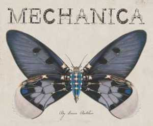 Review: Mechanica, Lance Balchin