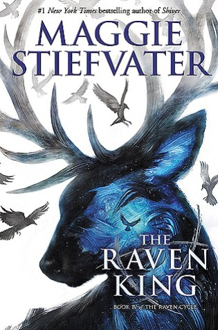 Series Spotlight: The Raven Cycle, Maggie Stiefvater