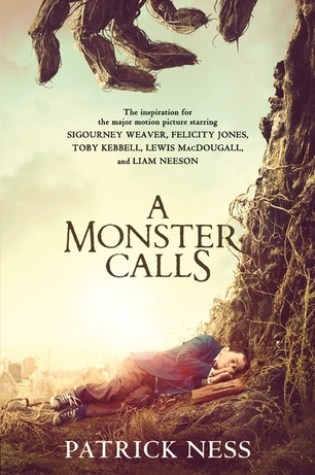 Review: A Monster Calls (film)