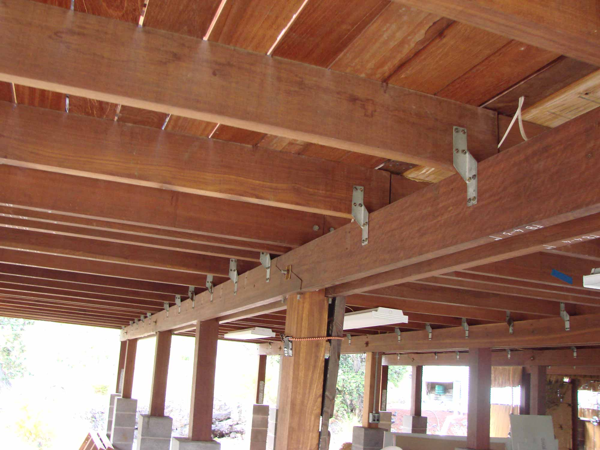 Prefab Post  Beam Homes  Houses  Teak Bali