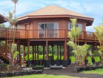 Kapoho Hawaii Project View Prefab Wooden Home Design Online