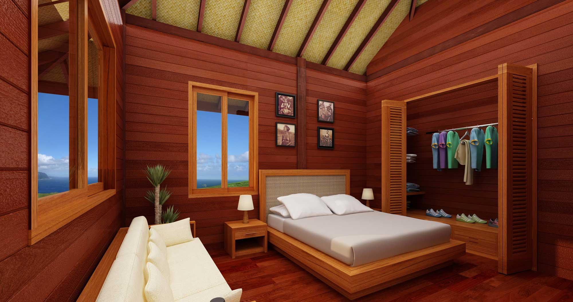 Gandhi Design  Saint Kitts Floor Plans  Teak Bali