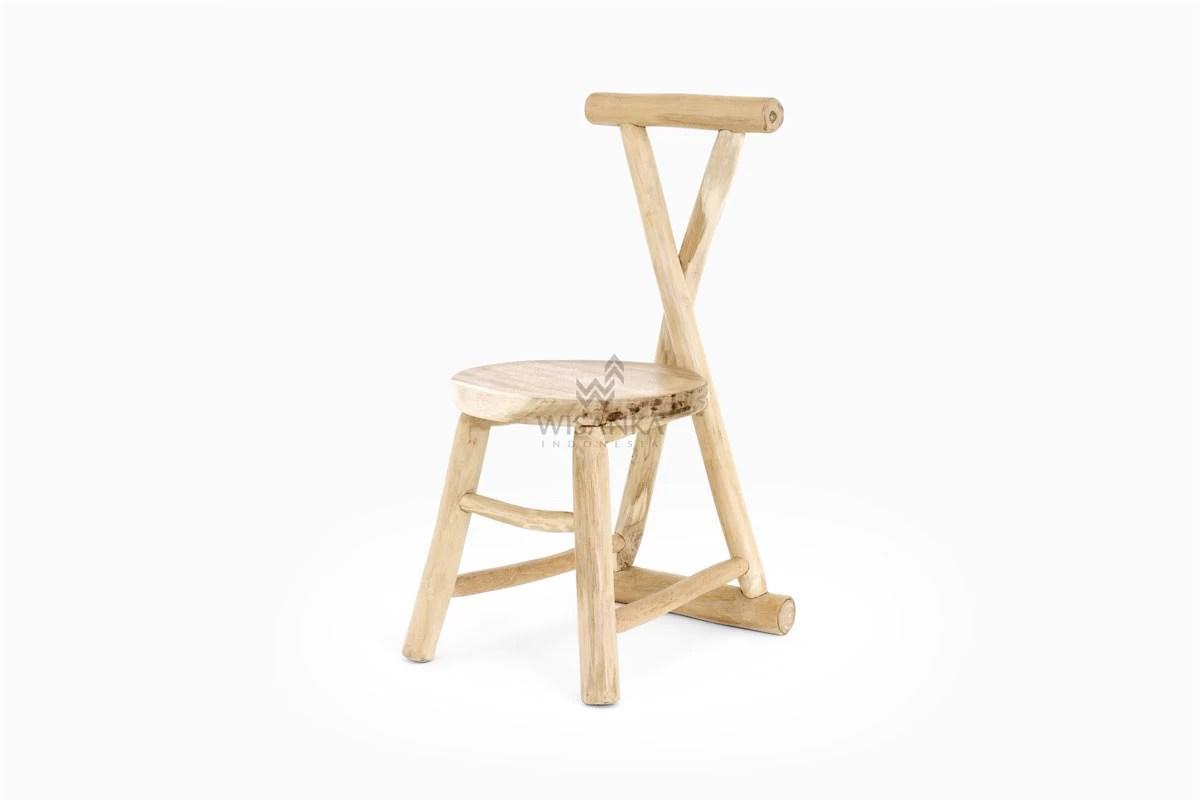 Betsy Chair Tampak Perspektif with watermark