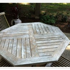 Teak Folding Chair Foldable Lounge Singapore Weathered Table And Chairs