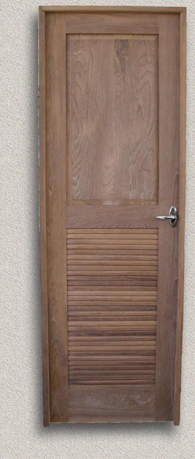 DoorsInterior  Custom Teak Marine Woodwork