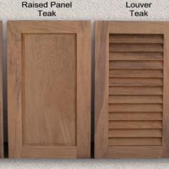 Kitchen Cabinets Sarasota Resurface Countertops Doors Outdoor - Custom Teak Marine Woodwork