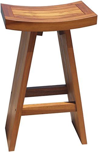 The Original Asia 30 Tall Teak Bar Stool Teak Shower Bench : 41lBl07U0hL from www.teakshowerbench.net size 323 x 500 jpeg 20kB