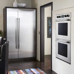 Sub Zero Wolf Kitchen 33 X 22 Sink Teakwood Teaser: Sub-zero And New Generation Product ...