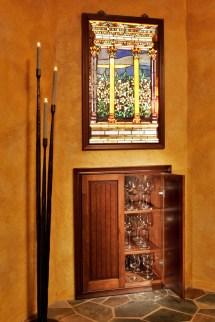 Teakwood-tuscan-wine-cellar-07 Teakwood Builders