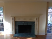 Renovate Fireplace. Brick Fireplace Makeover Is The Best ...