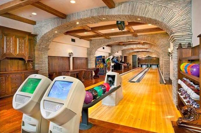 To Die For Game Rooms Teakwood Builders
