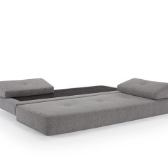 Solsta Sofa Bed Ransta Dark Gray 169 00 Comfy Beds Uk Innovation Sigmund Wood Design Schlafsofa