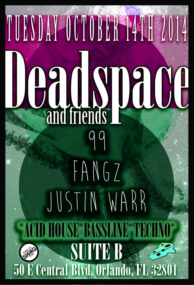 DEADSPACE SUITE B 2