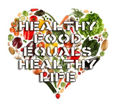 HealthyFood.HealthyLife