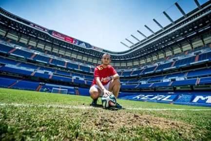 Realmadrid.soccer