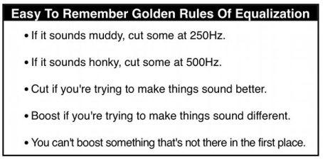 EQ-Rules