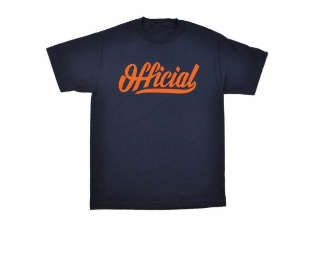 official shirt