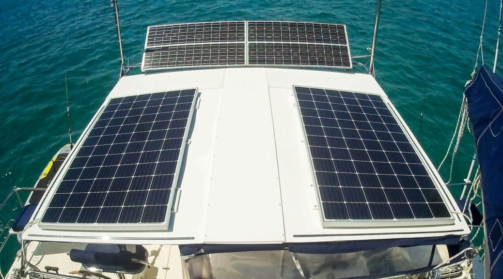 Solar Panel Installation And Cost Teal Tales