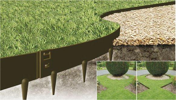 Garden Design Garden Design With Lawn Edging With Backyard