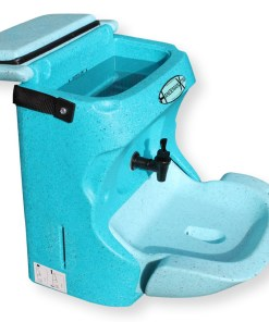 Handeman Xtra portable hand wash unit4