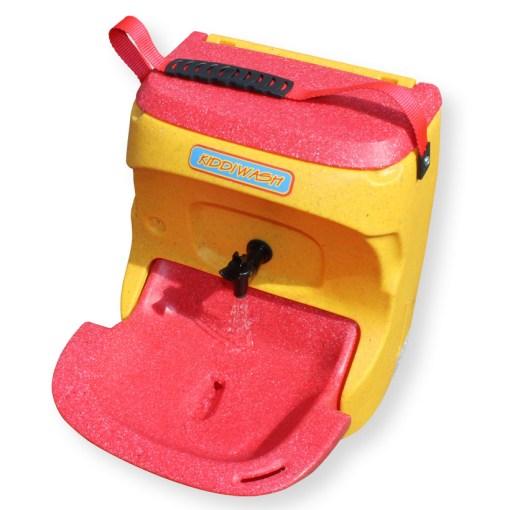 Kiddiwash portable sinks for preschool hand washing5