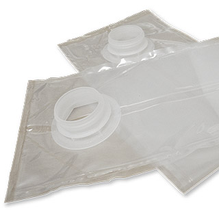 Spare Super Stallette water waste bags