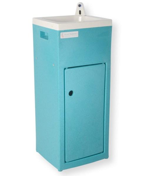 Super Stallette mobile sinks for hand washing2