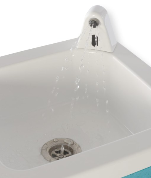 Super Stallette mobile sinks for hand washing3