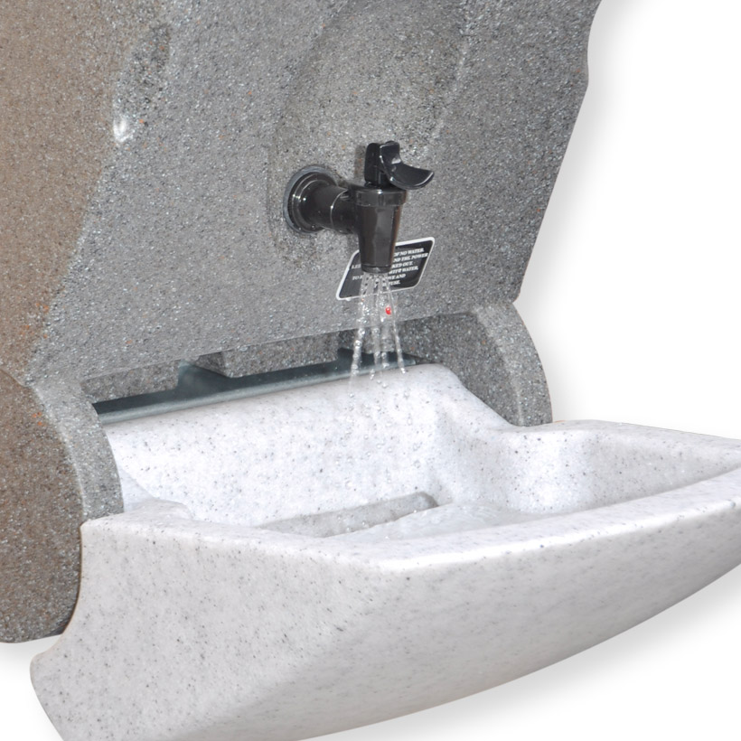 tealwash portable sinks for
