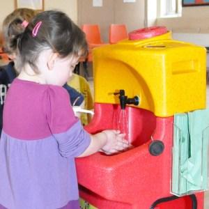 KiddiSynk mobile handwashing for preschool and nursery3
