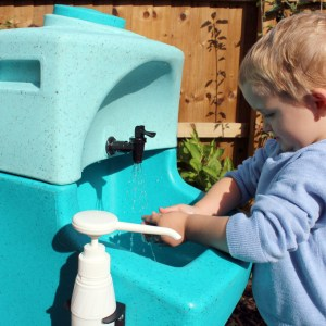 KiddiSynk mobile handwashing for preschool and nursery4