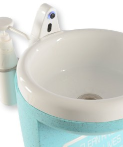 Hygienius portable hand wash units2