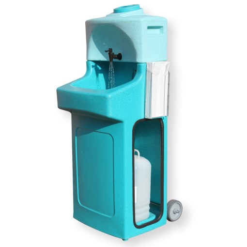 WashStand portable hand wash unit1