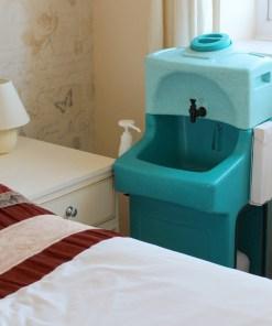 WashStand portable hand wash unit6
