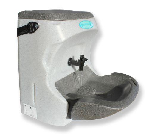 Grey Handeman Xtra Portable for hand washing