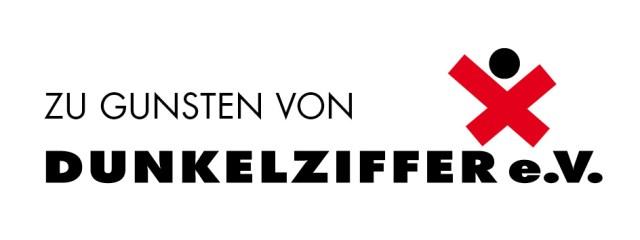 Dunkelziffer e. V. Logo
