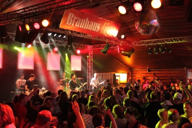 Brauhaus Live 2