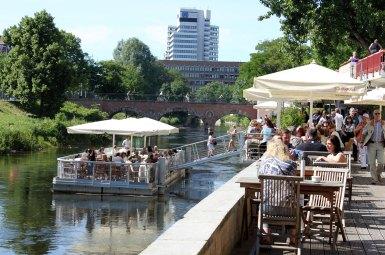 Leine Suite Hannover