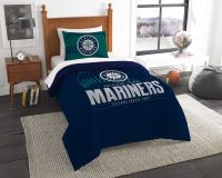 MLB Seattle Mariners Twin Comforter Set - Buy at Team ...