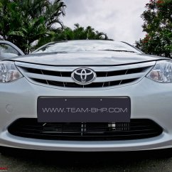 New Corolla Altis Review Team Bhp Grand All Avanza 2016 Toyota Etios Diesel Test Drive And