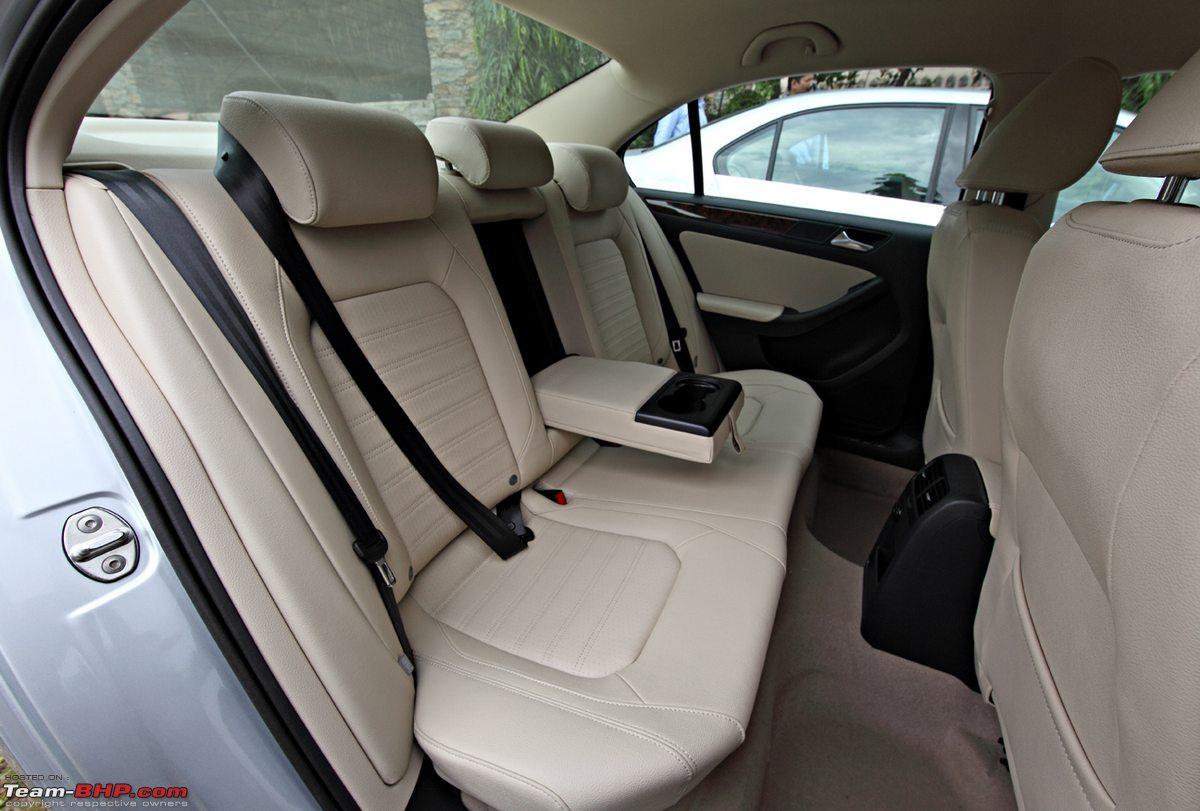 hight resolution of rear seat space is far improved over the previous jetta the laura thanks to the longer wheelbase