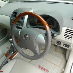 New Corolla Altis Review Team Bhp Toyota Yaris Trd Sportivo Harga 1 4 D 4d Diesel Test Drive