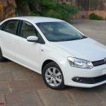 Volkswagen Vento Test Drive Review Team Bhp