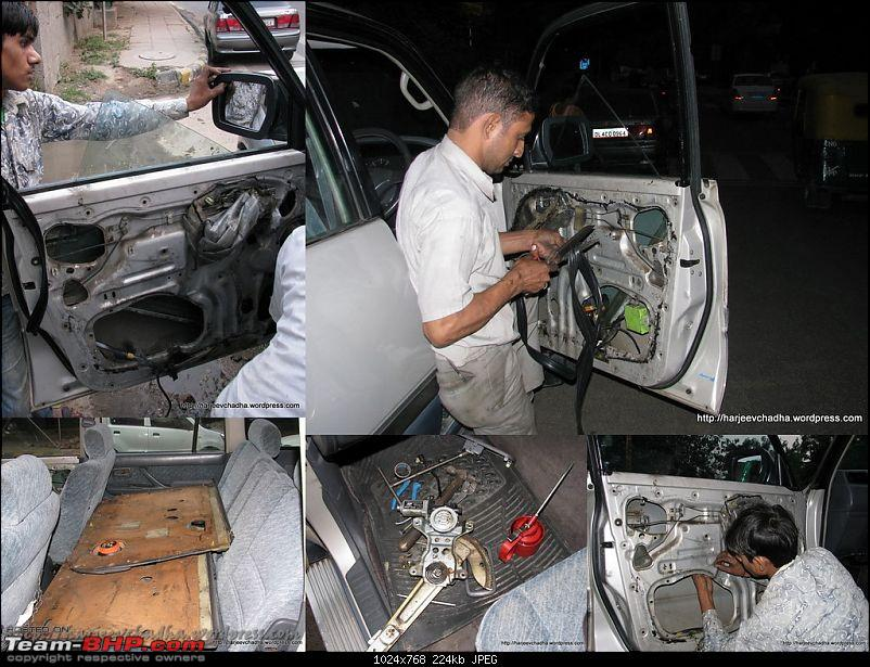 Toyota Landcruiser - 80 Series HDJ80 - Maintenance Update (pg.8)-903-final-installation.jpg