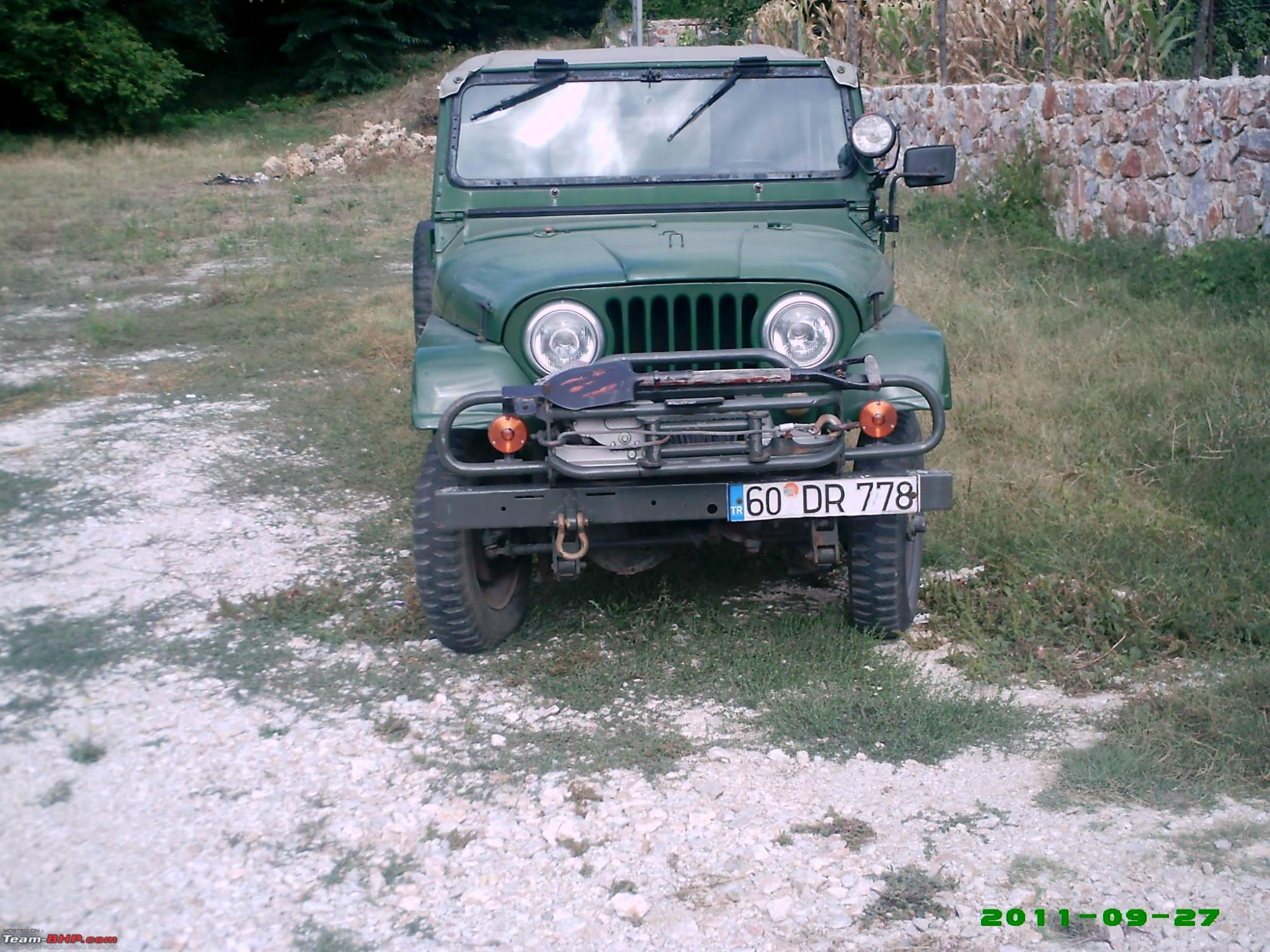 hight resolution of my 1962 kaiser jeep jeep 1 jpg