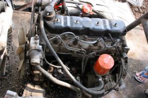 Need Engine Identification  TeamBHP