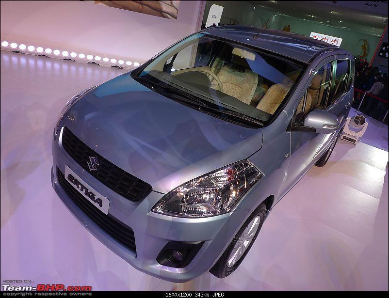 Maruti Ertiga 7-Seater : Auto Expo 2012-maruti-ertiga.jpg