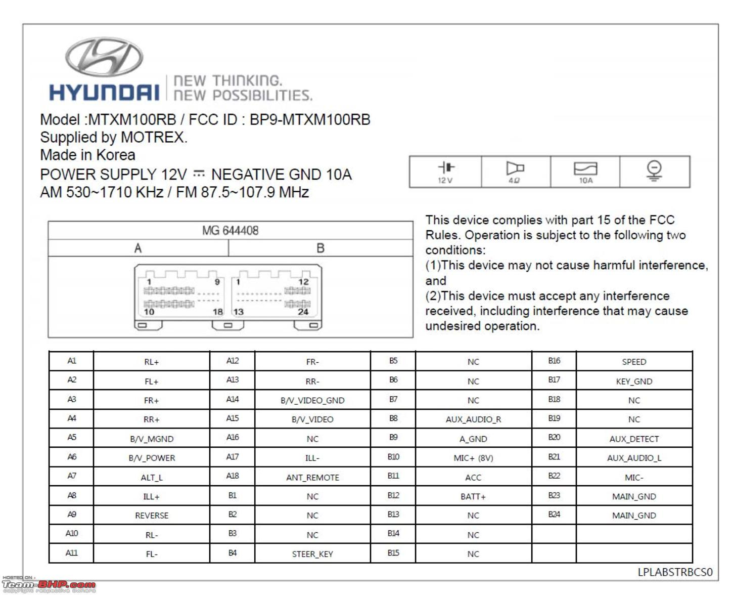 hight resolution of hyundai fluidic verna upgraded to oem head unit with touchscreen navigation more