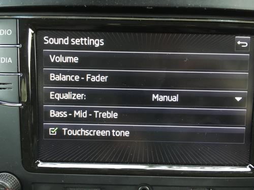 small resolution of skoda yeti replacing the rcd510 bolero with rcd330g plus rvc carplay