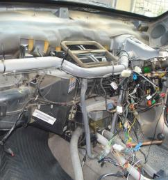santro xing car wiring diagram diy cleaning under the dashboard including air  [ 1536 x 1152 Pixel ]